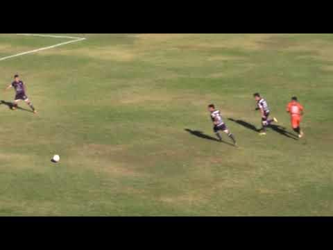 CD Águila 1-0 AD Chalatenango. Gol: Bryan Paz. #J3 #CL2019