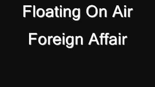 Mike Oldfield Foreign Affair Lyrics