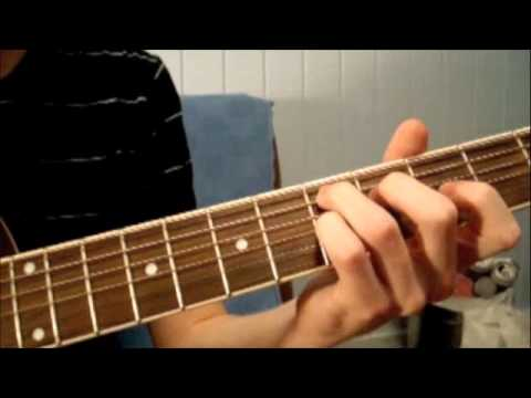 Acoustic Guitar Lesson Jack Johnson Banana Pancakes Youtube