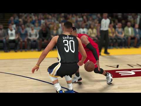 Dame D.O.L.L.A. x NBA 2K18 - Shot Clock (Featuring Dupre)
