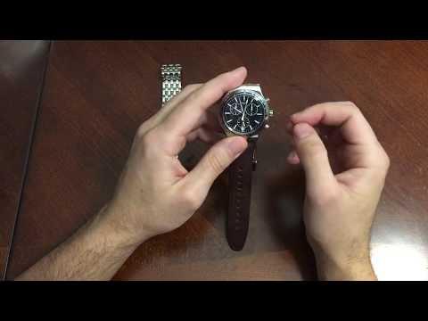 Swatch - Dress My Wrist (yvs445g) Review!