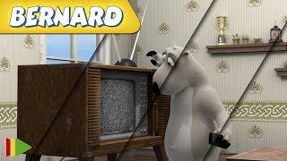 Bernard Bear | Zusammenstellung von Folgen | Die Fernsehantenne