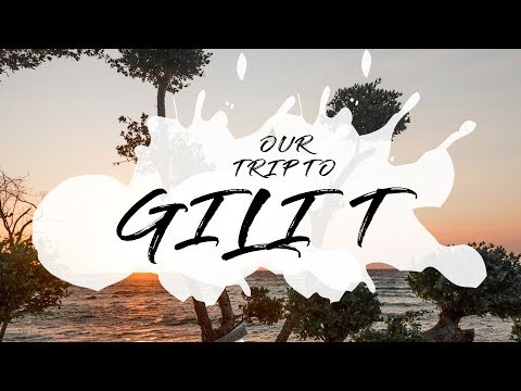 Our trip to Gili T!