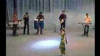 Farzona Khurshed - Navruz 2008