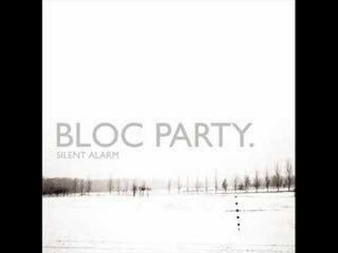 Bloc Party  Like eating glass