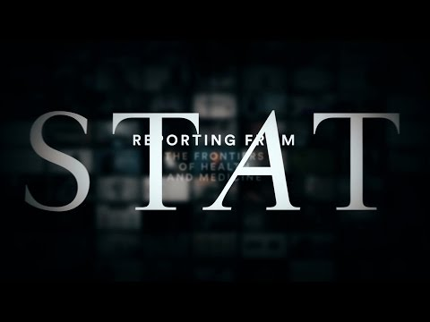 What Is STAT? Your Shot Of Health And Medicine News