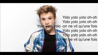 Lenni-Kim - Yolo (Lyrics) PAROLES