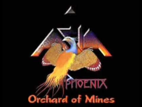 Asia - Orchard Of Mines.wmv