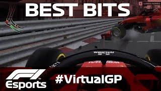 Digital Mayhem! Virtual Grand Prix Series Best Bits