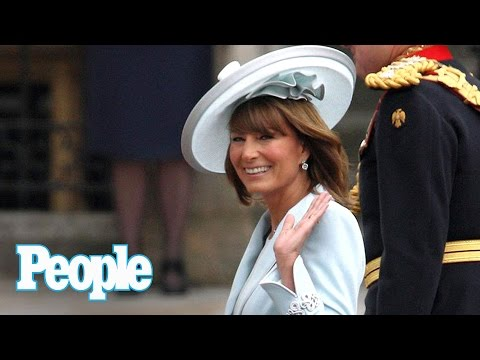 Royal Supergranny: How Carole Middleton Is Shaping The Future Of The Monarchy | People NOW | People