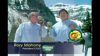 AIM Global   Nature's Way Rory Mahony and Dean Morris