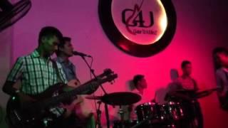 Nothing's Gonna Change My Love cực phê - G4U Cafe (Guitar Cho Bạn) 13/8/15