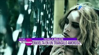 #ElResumen - Muriel asegura que Fiorella Migliore fue y es amante de su marido.