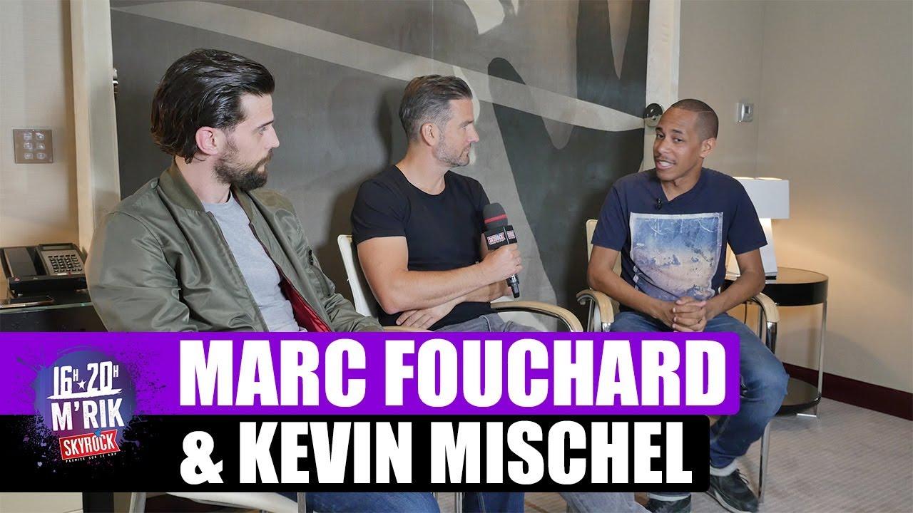 Mrik x Break avec Marc Fouchard & Kevin Mischel