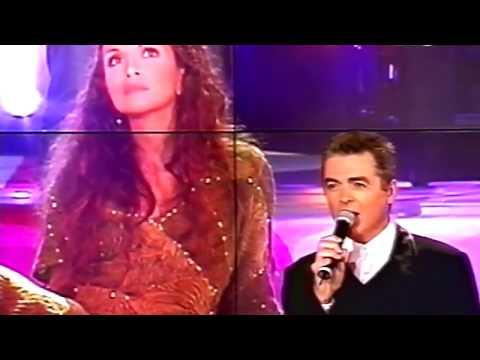 Garou & Daniel Lavoie & Patrick Fiori - BELLE (Live)