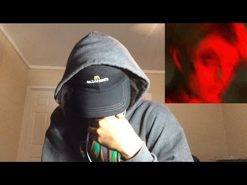 Lil Peep - Kiss (REACTION/INPUT)