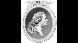 Johan Henric Kellgren - Jag älskar och jag hatar dig
