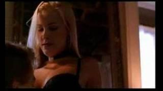 Brittany Daniel - The Basketball diaries (sex scene)