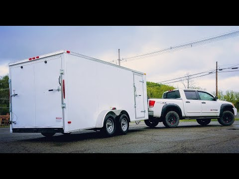 2019 Lawn Care Setup! | New Trailer Reveal!