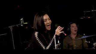 Thu Minh Love You In Silence live (high quality)