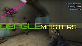 CS:GO - Deagle Meisters #1