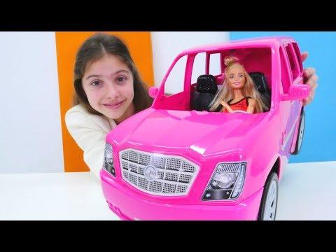 Polen araba satıcısı oluyor. Meslekler. Eğlenceli video