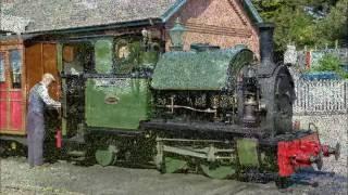 tal y llyn railway 23 5 16
