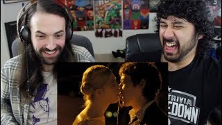 HOW TO TALK TO GIRLS AT PARTIES | Official TRAILER REACTION & REVIEW!!!