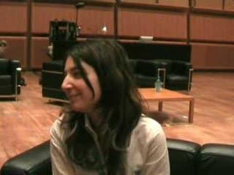 Mira Calix Interview
