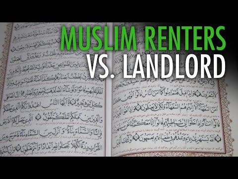 "Tribunal awards ""Sharia tenants from Hell"" $12K"