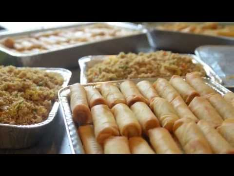 Little Asia Catering