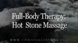 Hot Stone Massage - How To Do a Hot Stone Massage