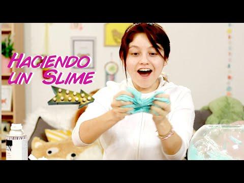 Karol Sevilla | Haciendo Slime |@HaciendoSlime