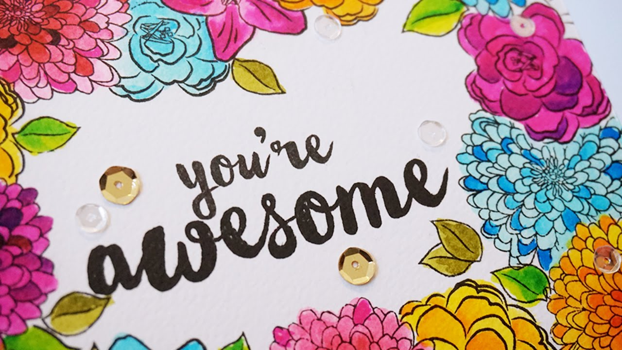 you re awesome by mayline youtube rh youtube com your awesome clip art you guys are awesome clipart