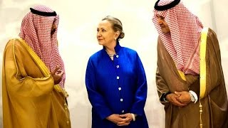 Clinton Donors Got Weapons Deals From Hillary