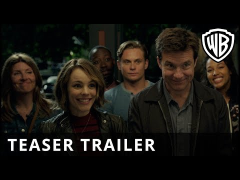 Game Night - Teaser Trailer - Warner Bros. UK