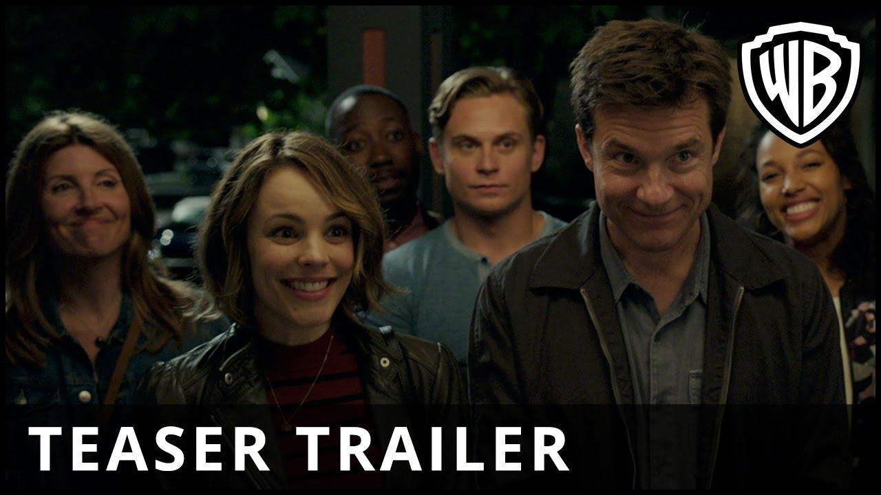 Download Game Night - Teaser Trailer - Warner Bros. UK