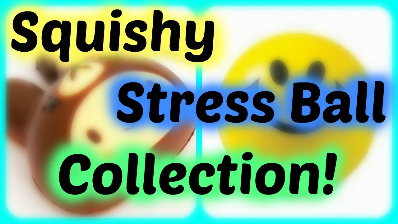 New Squishy Collection : NEW MY SQUISHIES COLLECTION Squishy