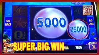 **SUPER BIG WIN LIGHTENING LINK ** SLOT LOVER **