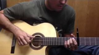 Folon guitar lesson