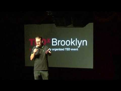 Does anyone really like teamwork? Gavin McInnes at TEDxBrooklyn