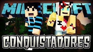 Conquistadors - Conquistadores - Nova aventura