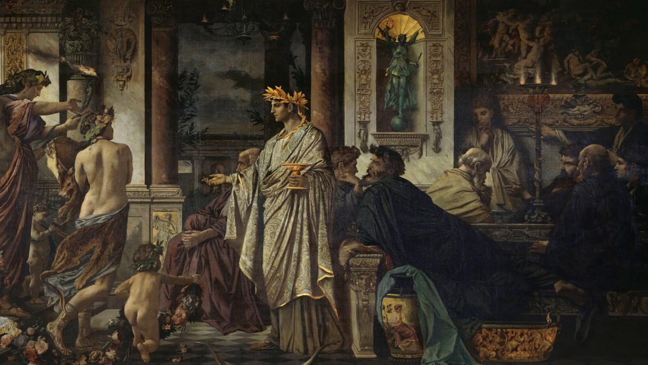 Видео: Философия Платона кратко | KONSPEKTY.NET
