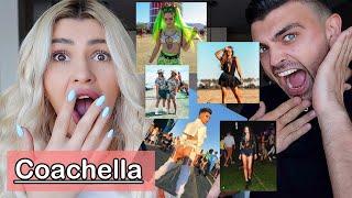 Ocjenjujemo Coachella outfite !