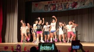 Publication Date: 2017-05-20 | Video Title: 嘉諾撒聖方濟各學校2015藝術匯演—爵士舞