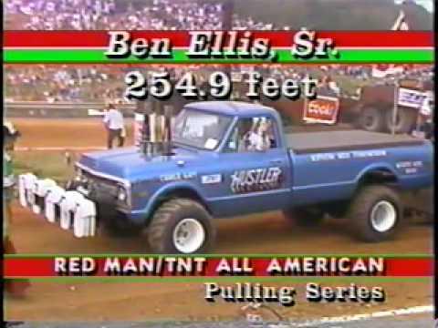 1987 TNT Fishersville Pt 1
