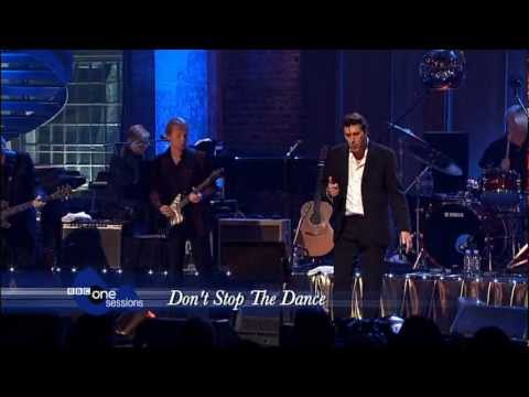 Bryan Ferry - Don't Stop The Dance [2007-02-10 London]
