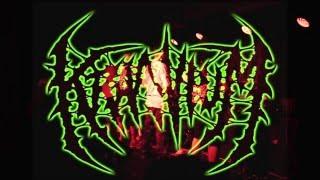 KRAANIUM - LIVE @ Frankfurt Elfer Club - 21.02.2016 - Dani Zed - Death Metal
