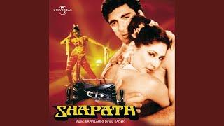 Husn Bhi Aap Hai (Shapath / Soundtrack Version)