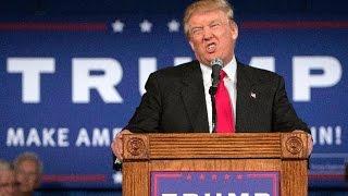 Trump Ad Cranks The Stupid To Eleven
